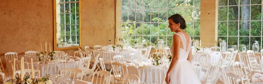 Un mariage chic à bon prix